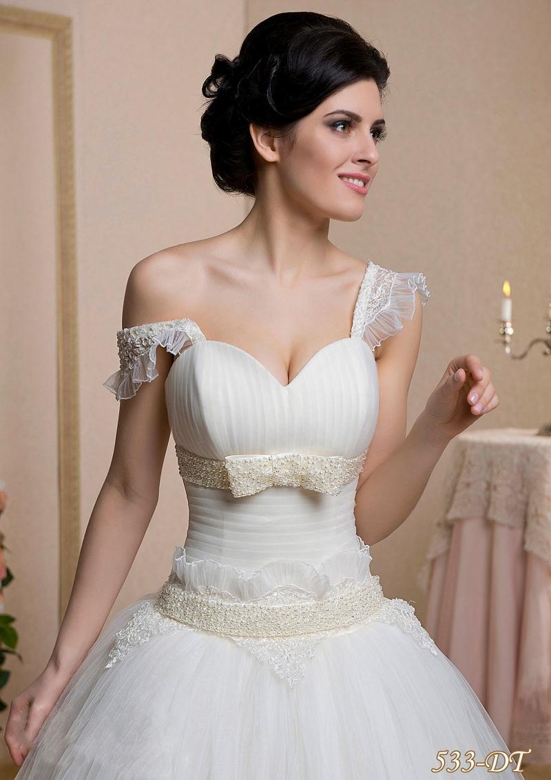 Свадебное платье Pentelei Dolce Vita 533-DT