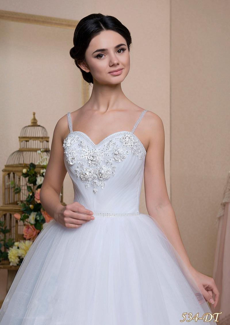 Свадебное платье Pentelei Dolce Vita 534-DT