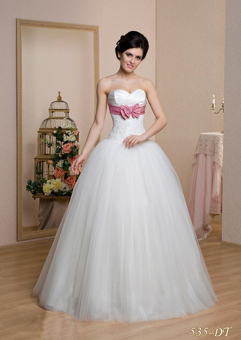 Свадебное платье Pentelei Dolce Vita 535-DT