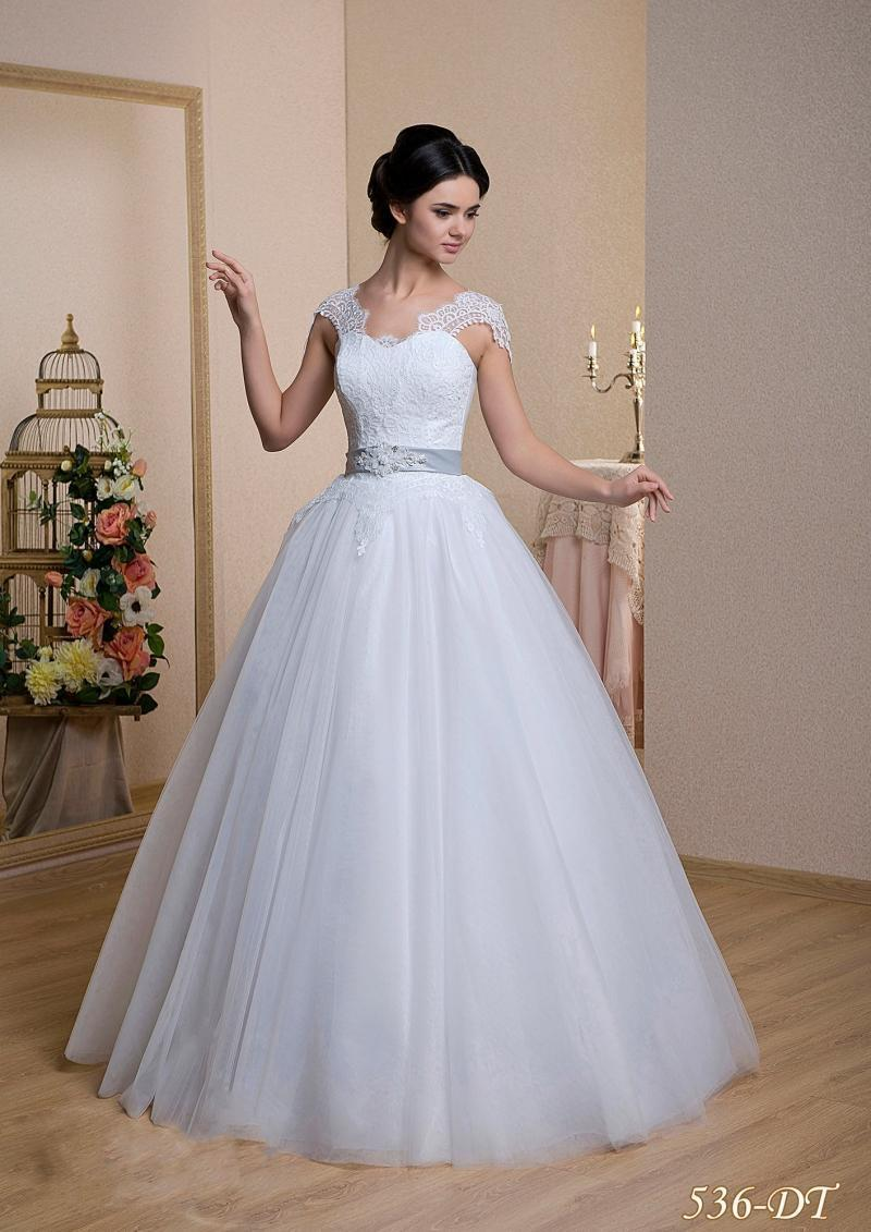 Wedding Dress Pentelei Dolce Vita 536-DT