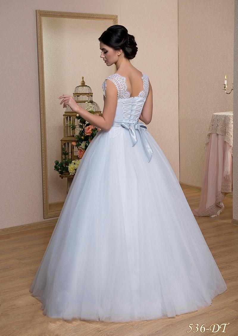 Свадебное платье Pentelei Dolce Vita 536-DT
