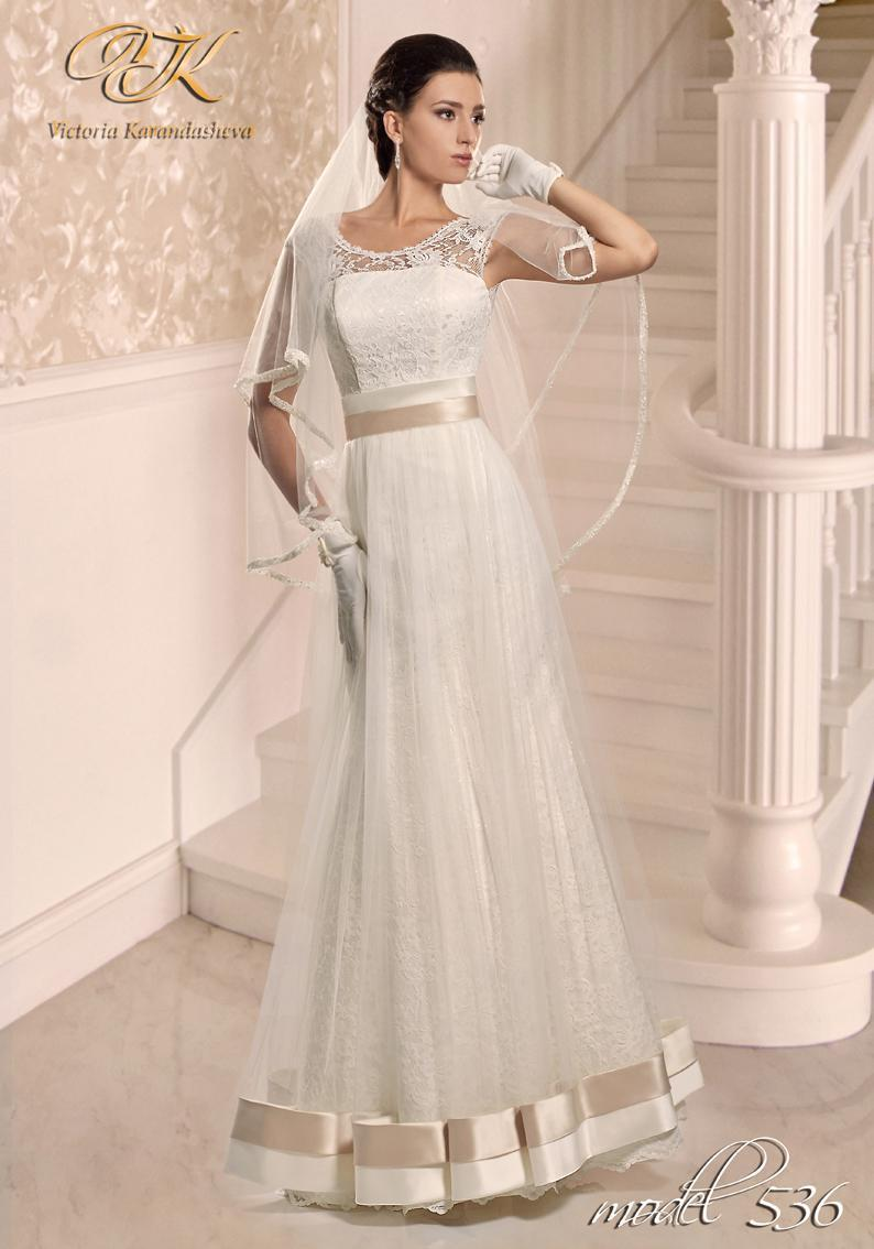Wedding Dress Victoria Karandasheva 536