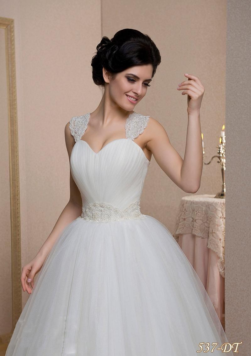 Свадебное платье Pentelei Dolce Vita 537-DT