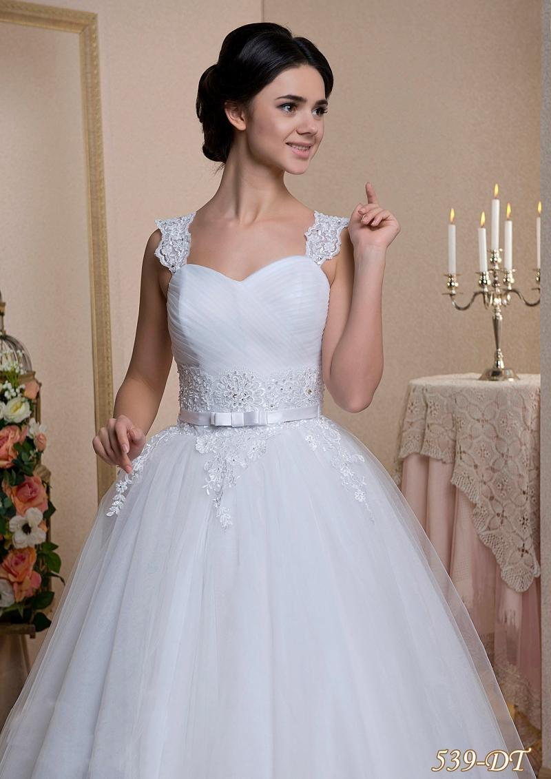 Свадебное платье Pentelei Dolce Vita 539-DT