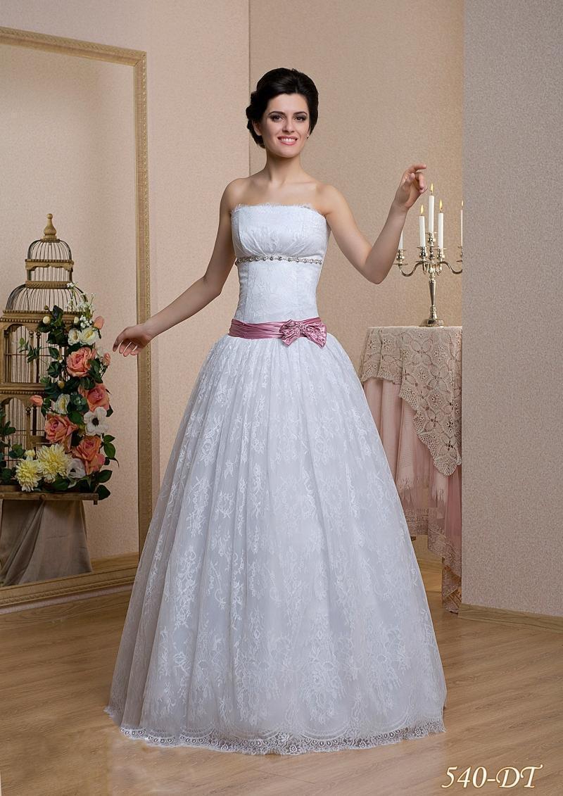 Свадебное платье Pentelei Dolce Vita 540-DT