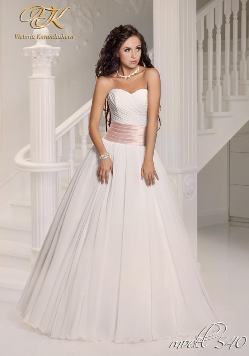 Wedding Dress Victoria Karandasheva 540