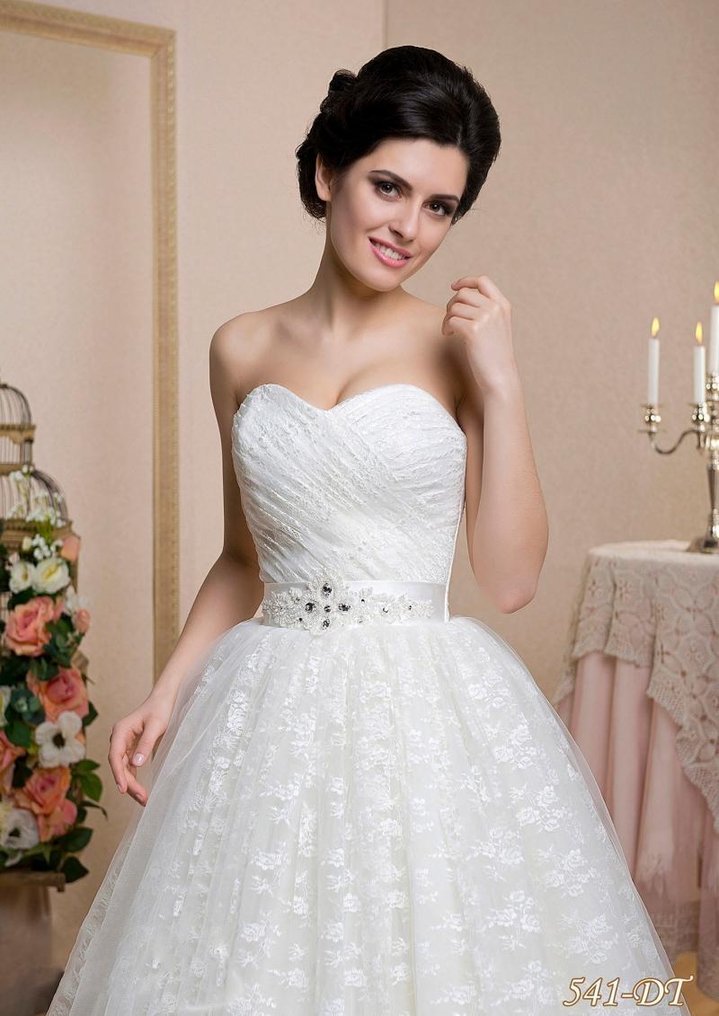 Свадебное платье Pentelei Dolce Vita 541-DT