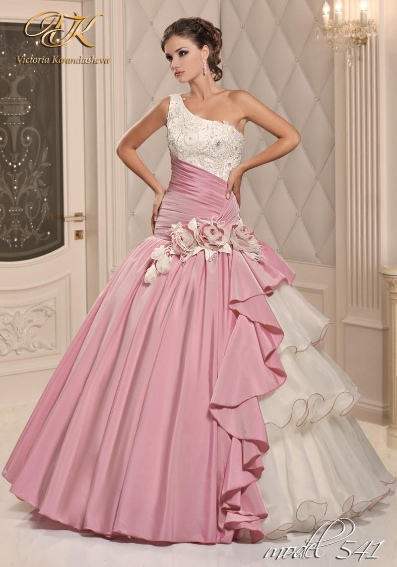 Wedding Dress Victoria Karandasheva 541