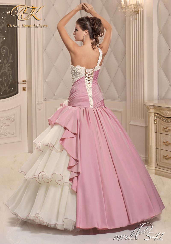Свадебное платье Victoria Karandasheva 541
