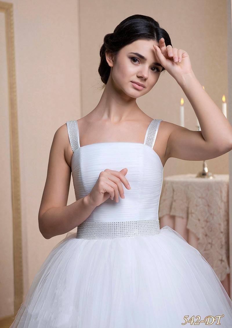 Свадебное платье Pentelei Dolce Vita 542-DT