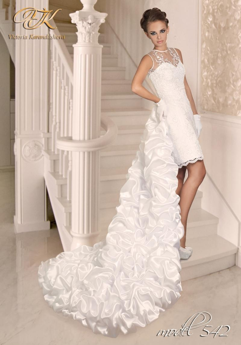 Wedding Dress Victoria Karandasheva 542