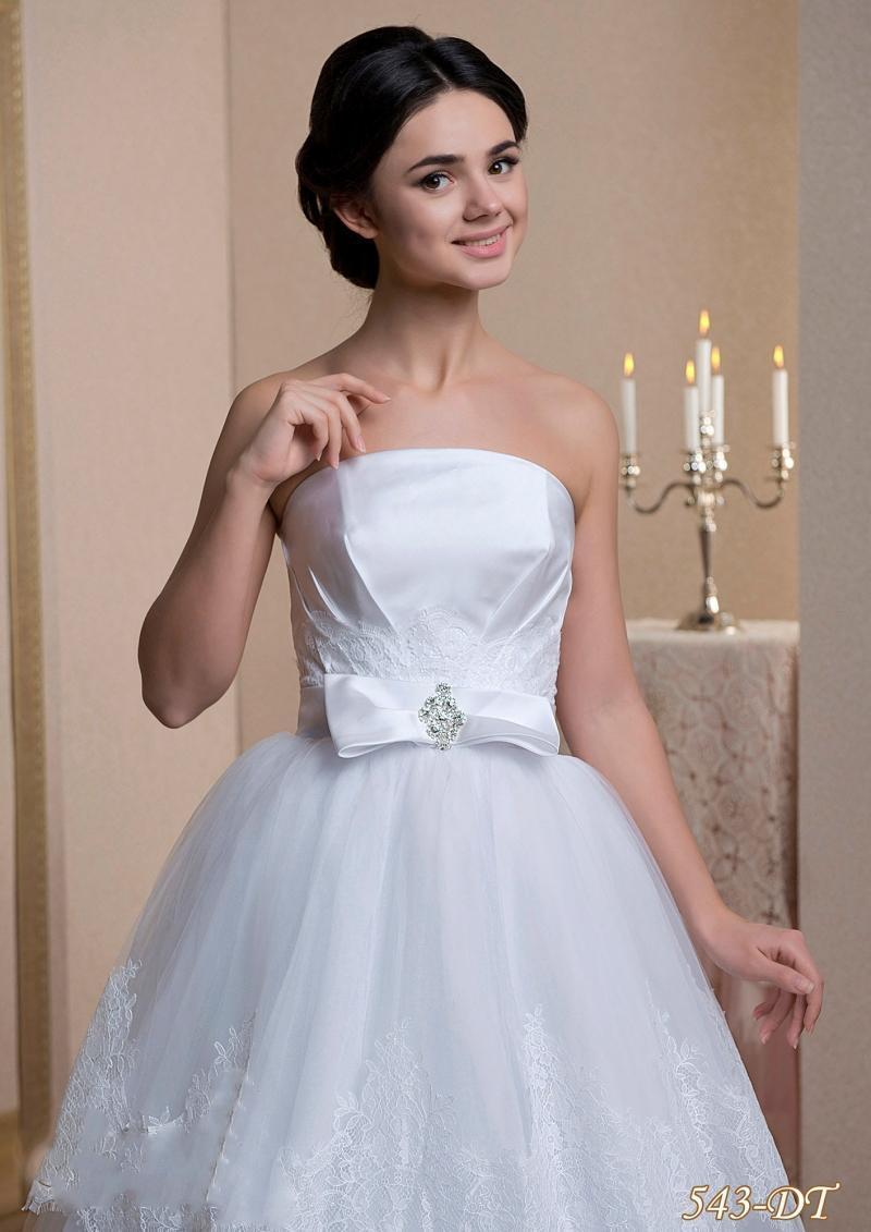 Свадебное платье Pentelei Dolce Vita 543-DT