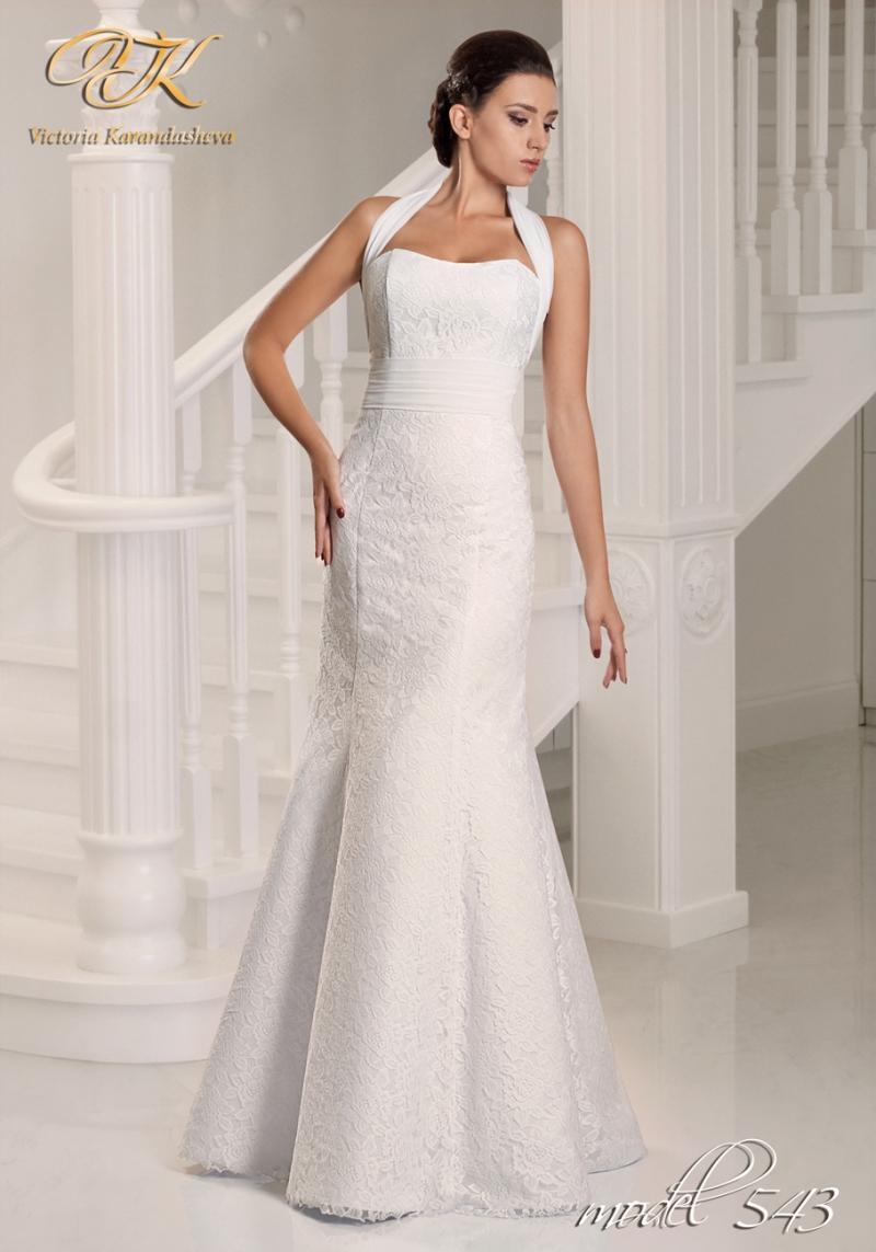 Свадебное платье Victoria Karandasheva 543