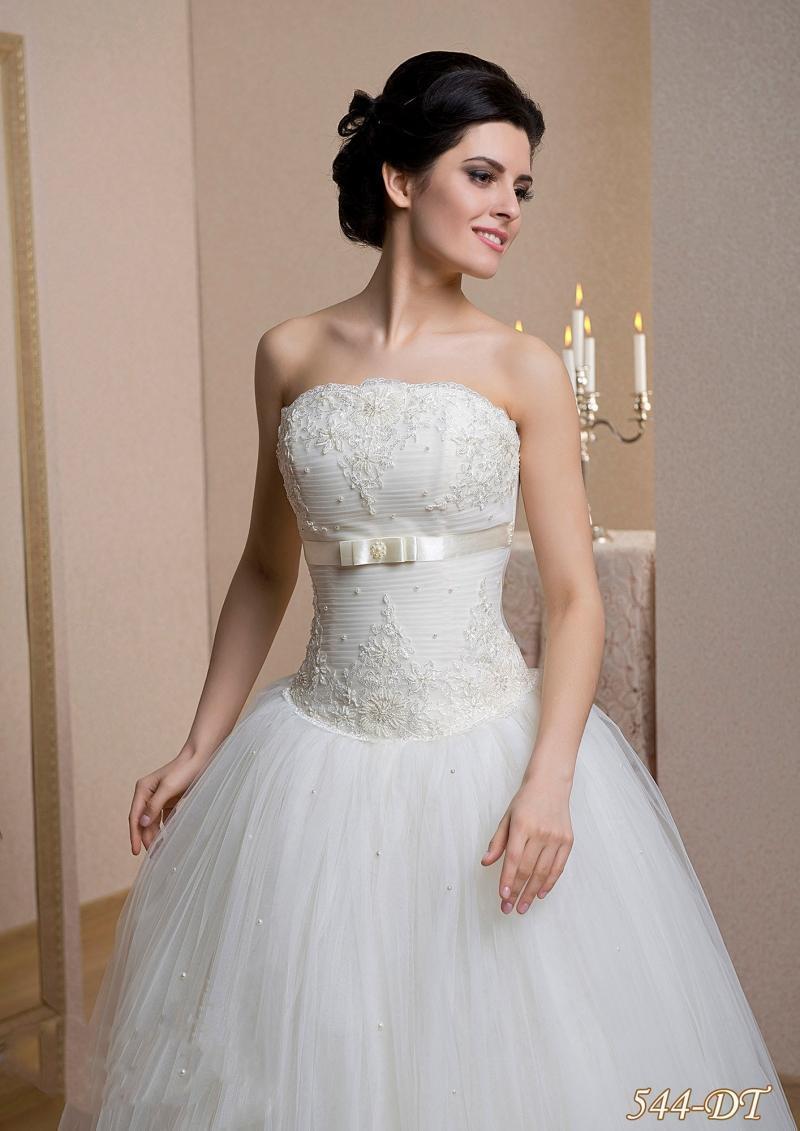 Свадебное платье Pentelei Dolce Vita 544-DT