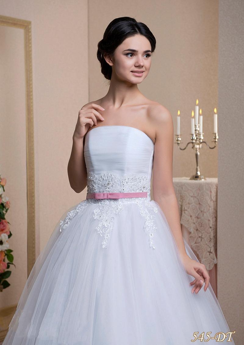 Свадебное платье Pentelei Dolce Vita 545-DT