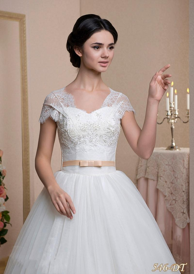 Свадебное платье Pentelei Dolce Vita 546-DT