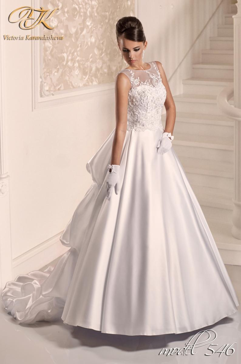 Wedding Dress Victoria Karandasheva 546