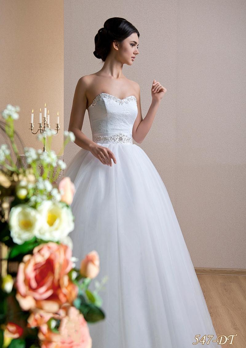 Свадебное платье Pentelei Dolce Vita 547-DT