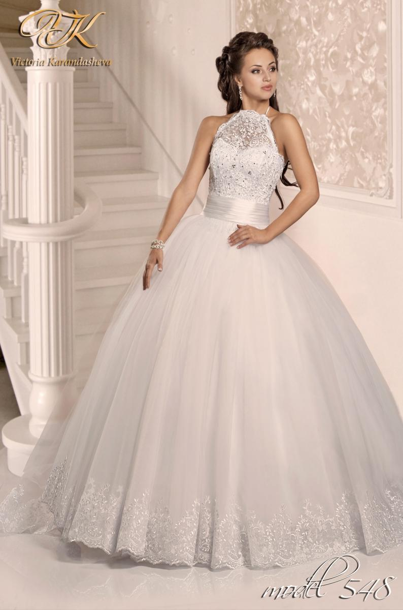 Wedding Dress Victoria Karandasheva 548