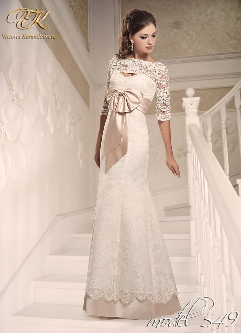 Wedding Dress Victoria Karandasheva 549