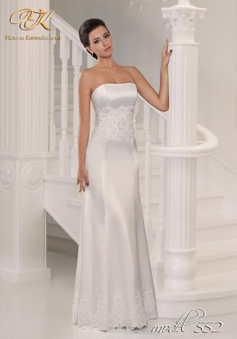 Wedding Dress Victoria Karandasheva 552