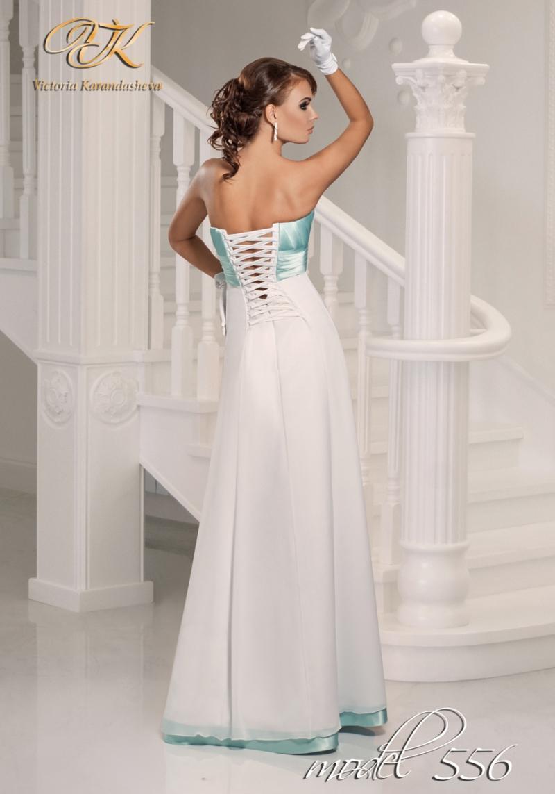 Свадебное платье Victoria Karandasheva 556
