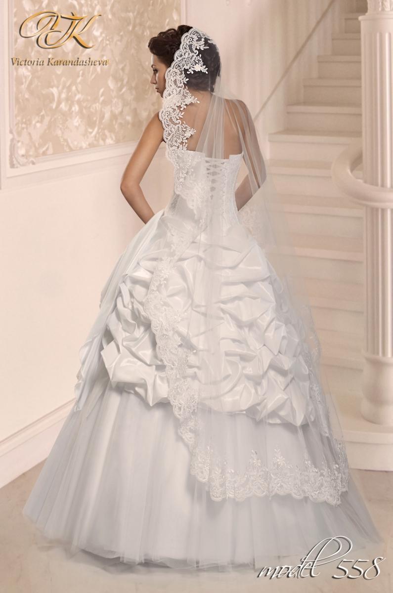 Свадебное платье Victoria Karandasheva 558
