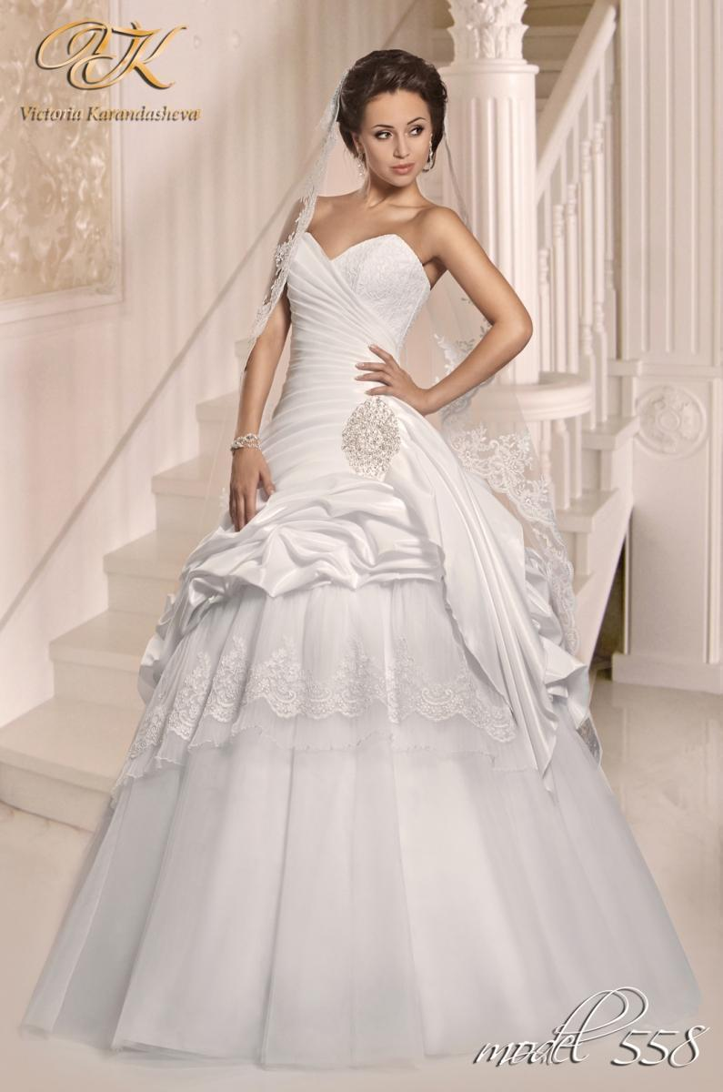 Wedding Dress Victoria Karandasheva 558