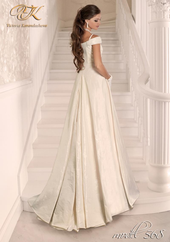 Свадебное платье Victoria Karandasheva 568