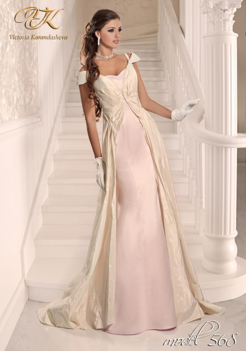 Wedding Dress Victoria Karandasheva 568