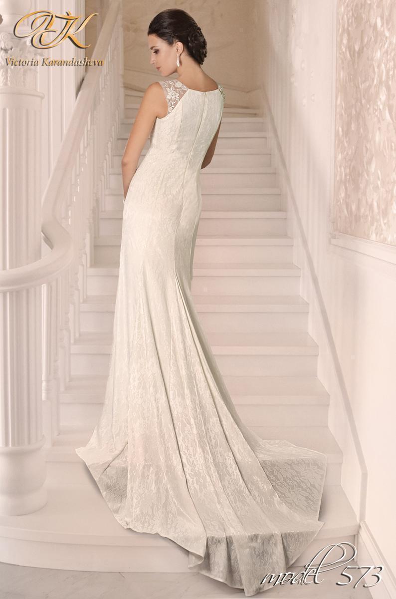 Свадебное платье Victoria Karandasheva 573