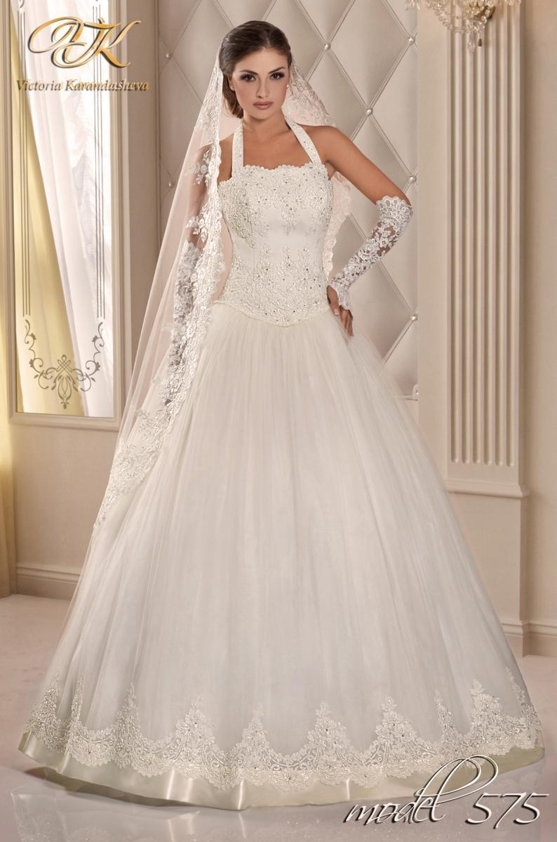 Wedding Dress Victoria Karandasheva 575