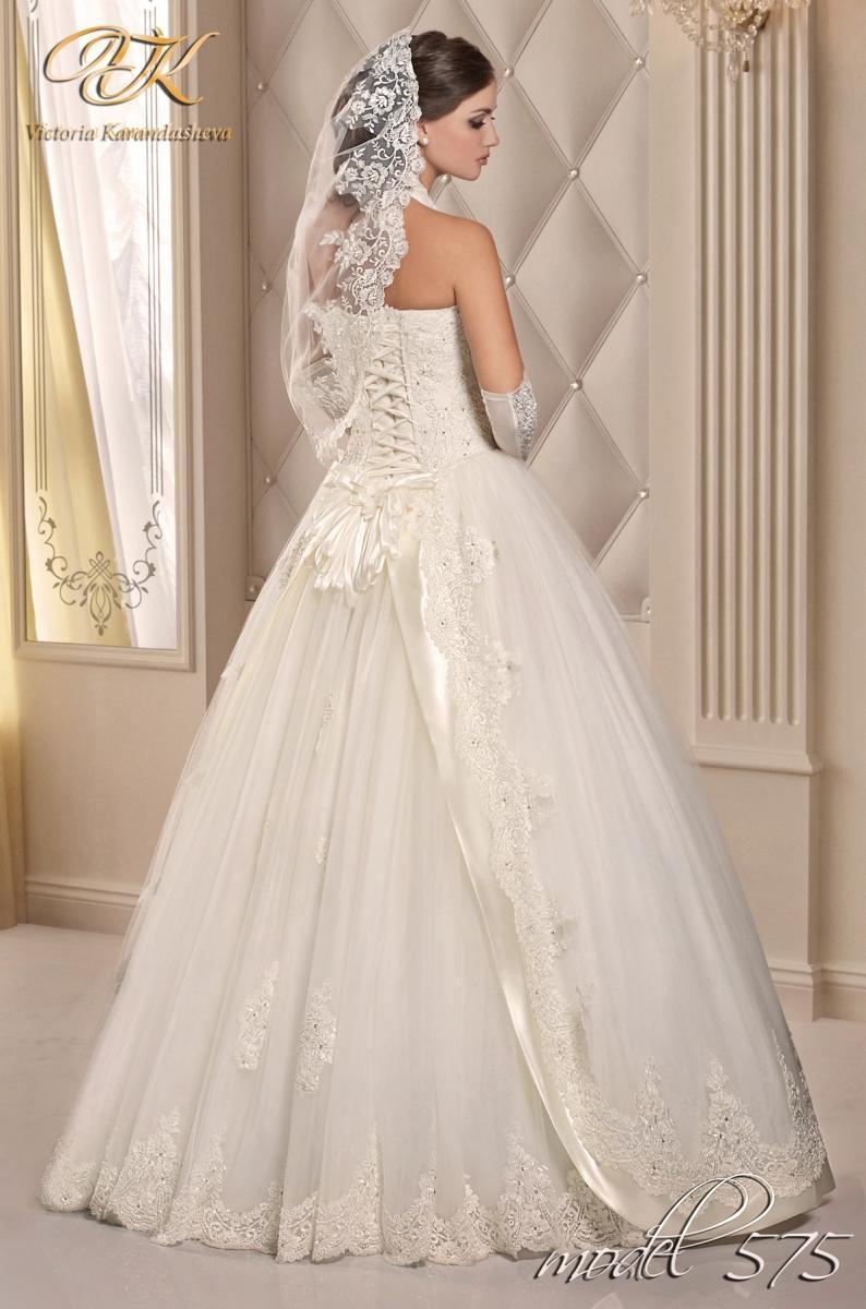 Свадебное платье Victoria Karandasheva 575