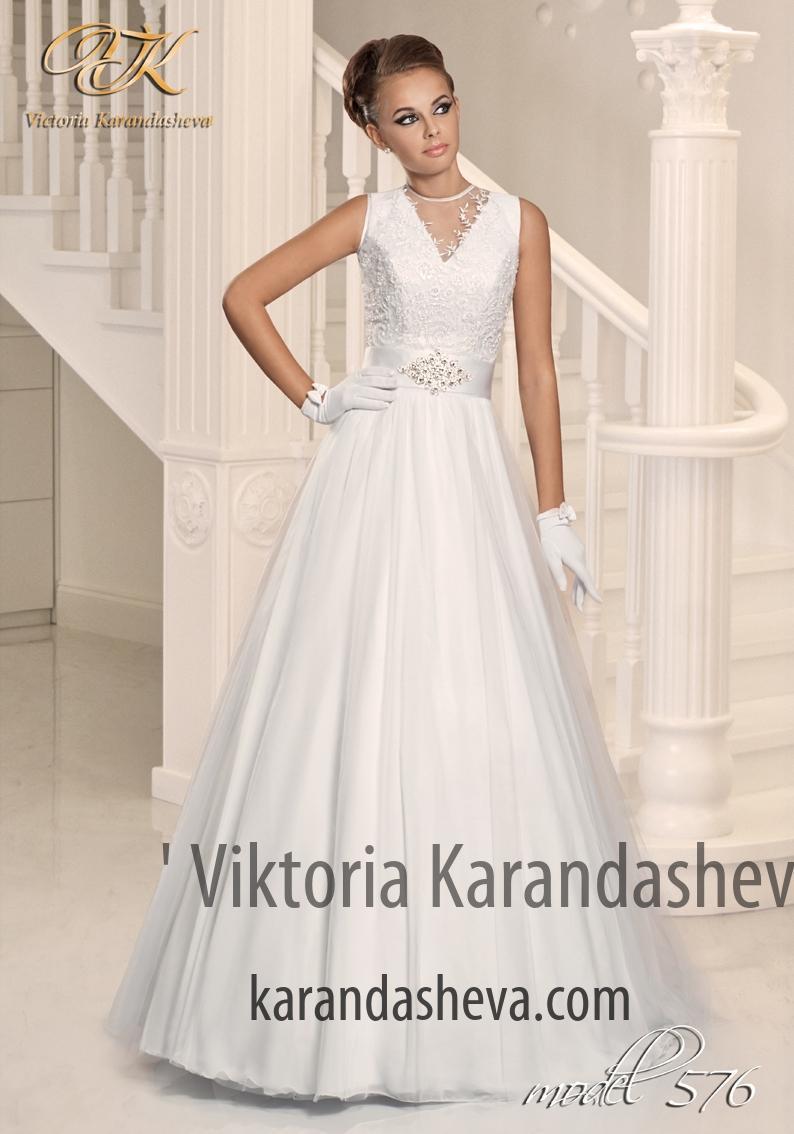 Свадебное платье Victoria Karandasheva 576