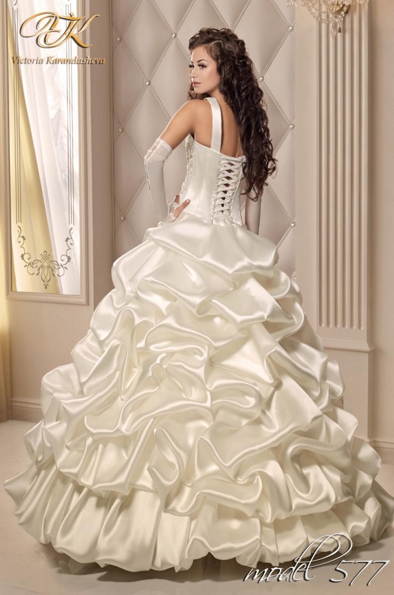 Свадебное платье Victoria Karandasheva 577