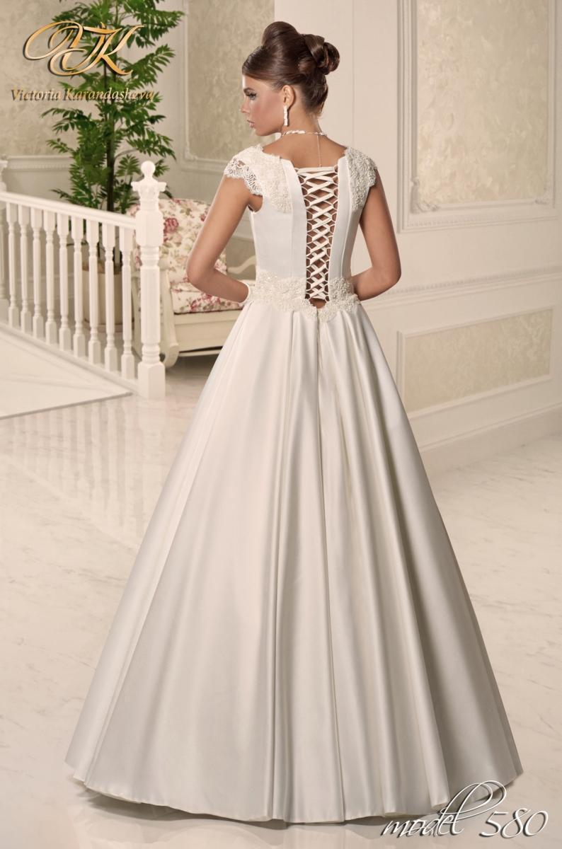 Свадебное платье Victoria Karandasheva 580