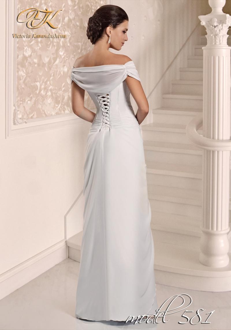 Свадебное платье Victoria Karandasheva 581