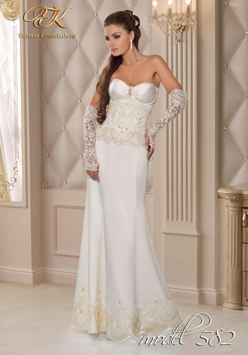 Wedding Dress Victoria Karandasheva 582