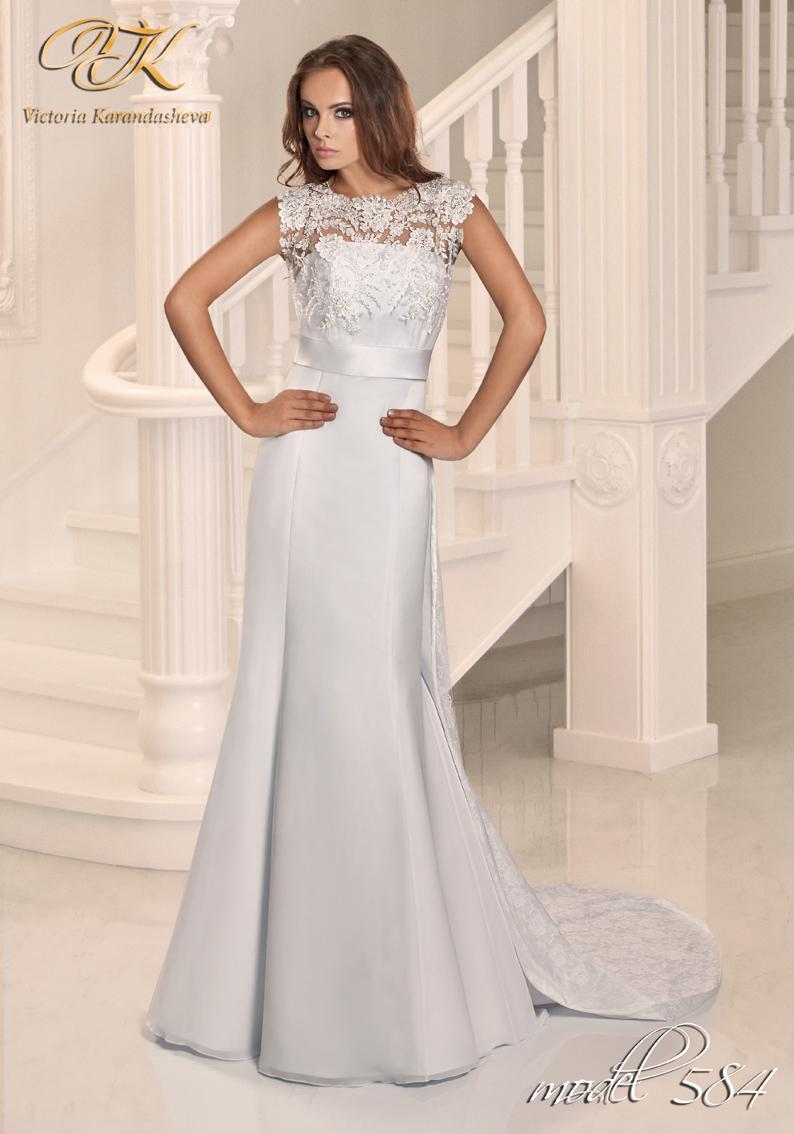 Wedding Dress Victoria Karandasheva 584