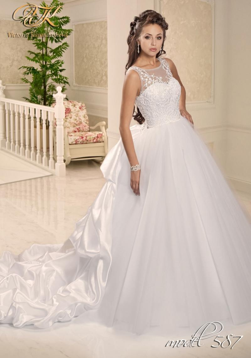Wedding Dress Victoria Karandasheva 587