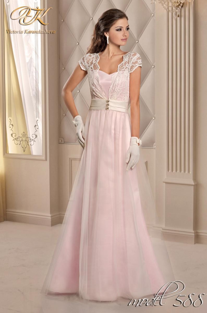 Свадебное платье Victoria Karandasheva 588