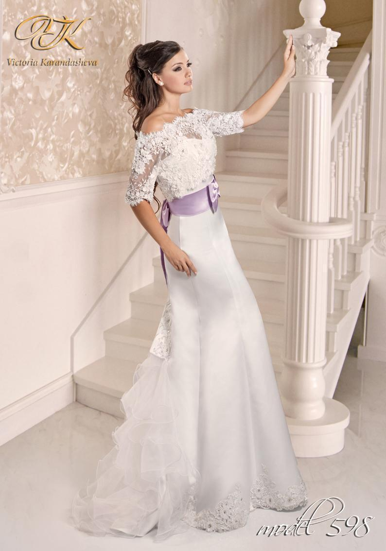 Wedding Dress Victoria Karandasheva 598