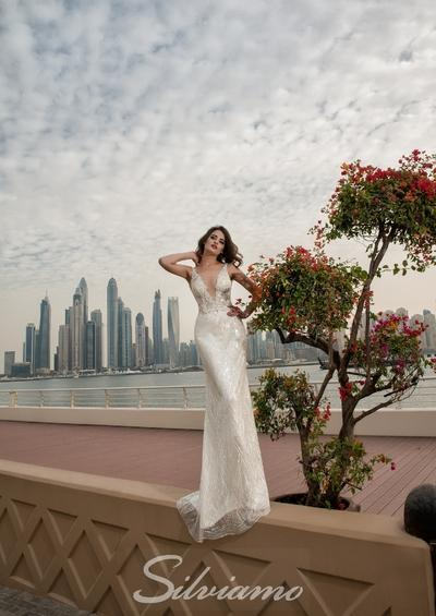 Wedding Dress Silviamo S-397 - Arianna