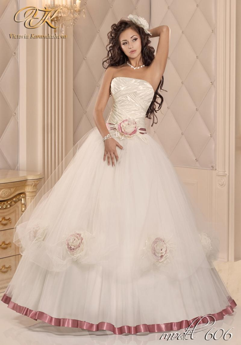 Wedding Dress Victoria Karandasheva 606
