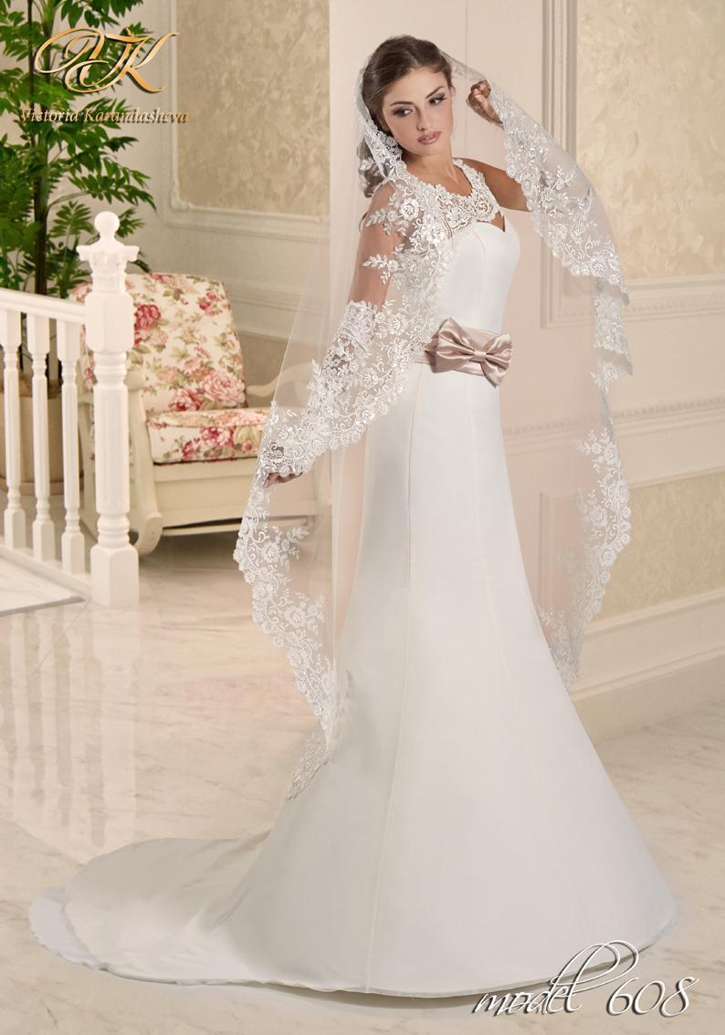 Wedding Dress Victoria Karandasheva 608