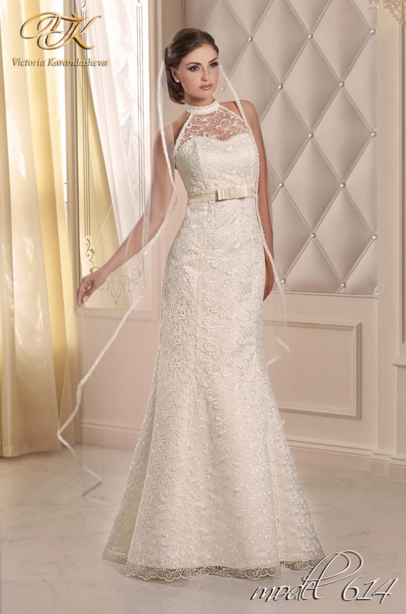 Свадебное платье Victoria Karandasheva 614