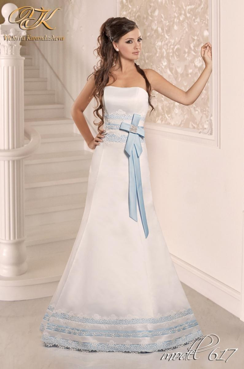 Wedding Dress Victoria Karandasheva 617