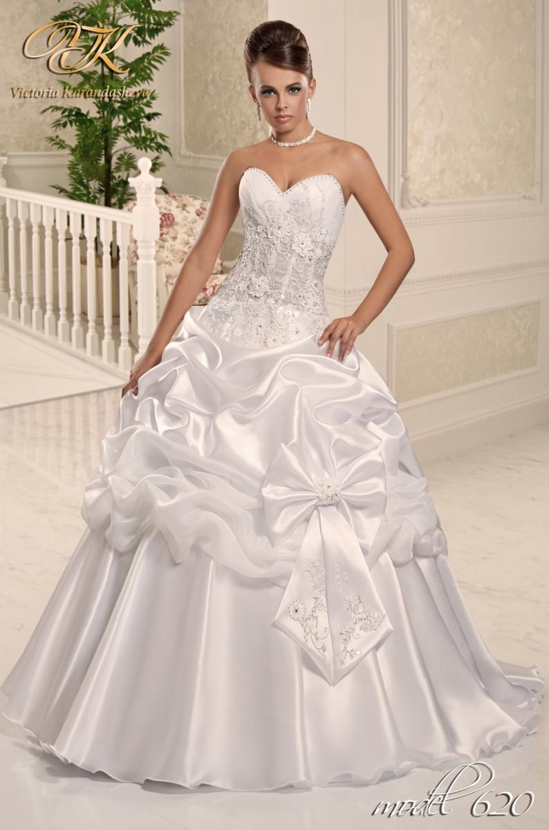 Wedding Dress Victoria Karandasheva 620