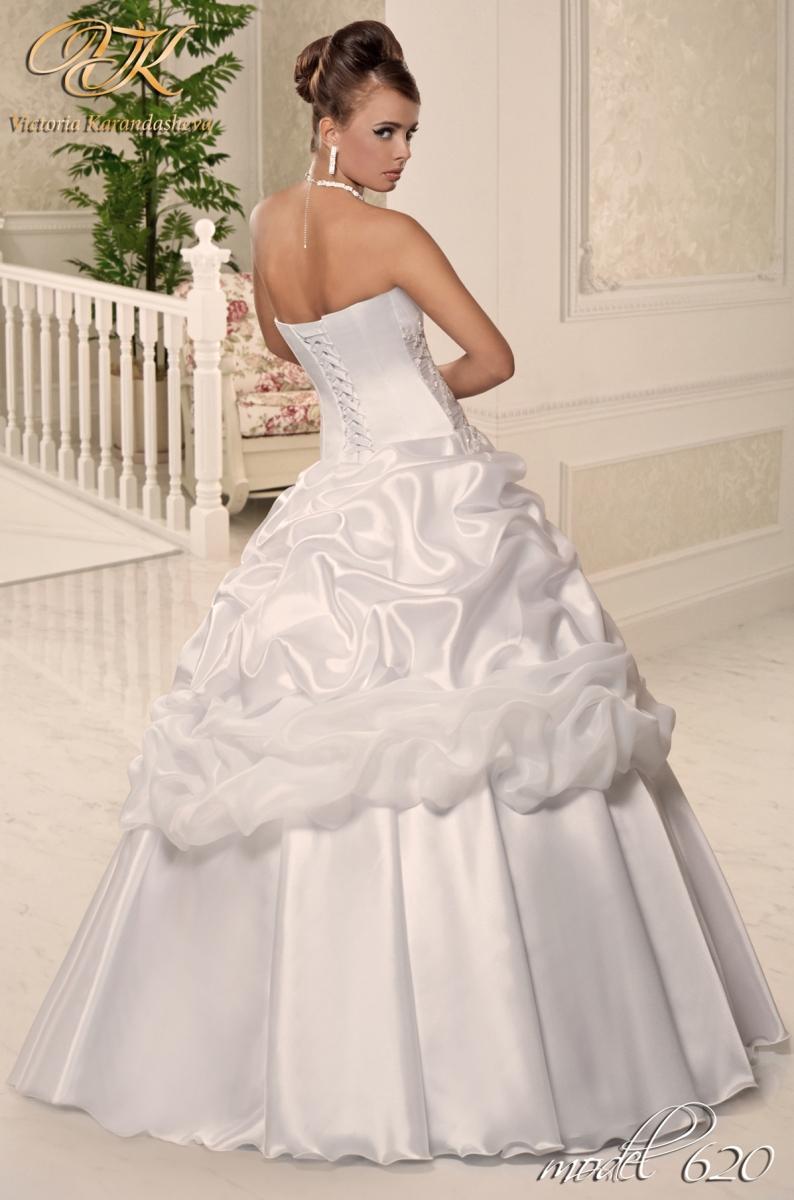Свадебное платье Victoria Karandasheva 620