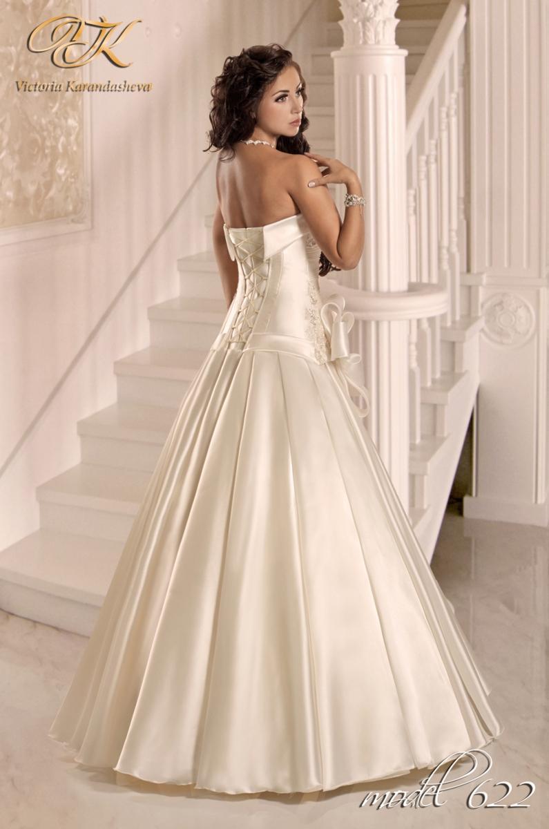 Свадебное платье Victoria Karandasheva 622